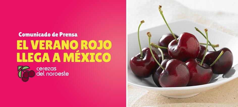 El Verano Rojo llega a México